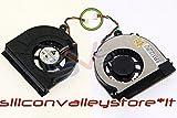 Ventola CPU Fan per Asus Eee Box EB1012P Asus Eee Box EB1012U (4PIN)