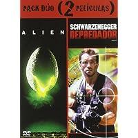 Depredador+Alien 1: El Octavo Pasajero
