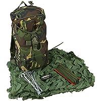 Kombat UK Kids Army Den Kit, Camoflauge
