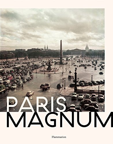 Paris Magnum (When in) por Eric Hazan