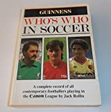 Guinness Who's Who in Soccer
