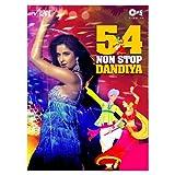 #1: 54 Non Stop Dandiya