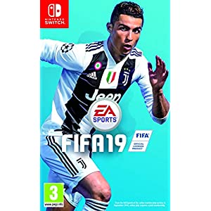 Electronic Arts FIFA 19 – Legacy Edition (PS3)