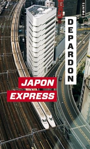Japon express par Raymond Depardon