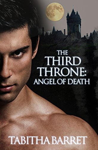 ebook: The Third Throne: Angel of Death (B00XOJ09Z0)