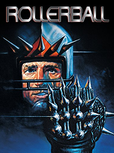 Image of Rollerball (1975)