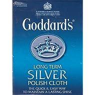 Goddards Long Term Silver Cloth