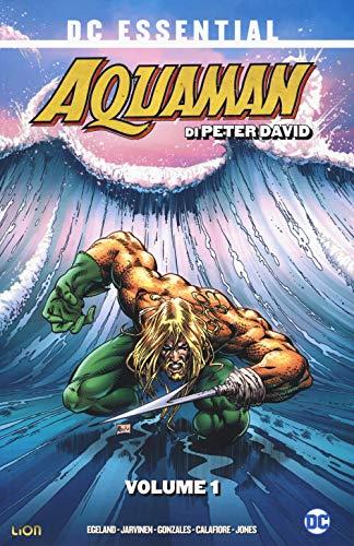 Aquaman: 1
