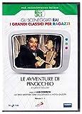 Le Avventure di Pinocchio SCENEGGIATI RAI Puntate 1-6 2DVD