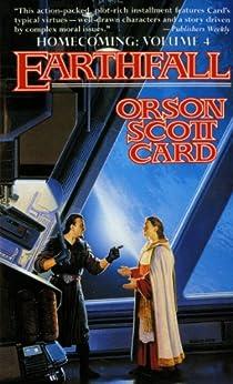 Earthfall: Homecoming: Volume 4 von [Card, Orson Scott]