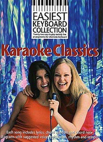 easiest-keyboard-collection-karaoke-hits-partituras-para-teclado