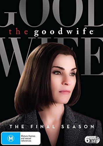 Produktbild The Good Wife - Season 7