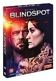 Blindspot - Staffel 1 - mit Bonusmaterial [5 DVDs] [EU-Import mit Deutscher Sprache]
