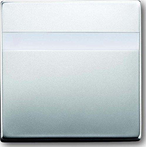 Preisvergleich Produktbild Busch-Jaeger Busch-Komfortschalter Sensor Pur edelstahl, 6815-866