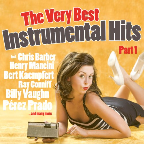 The Very Best Instrumental Hits Part 1