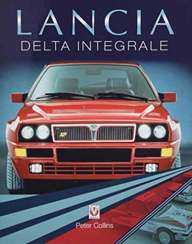 Lancia Delta Integrale por Peter Collins