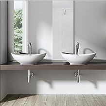 Suchergebnis auf Amazon.de für: waschtischunterschrank für ... | {Waschbeckenunterschrank aufsatzwaschbecken 92}