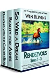 The Rendezvous Series: Books 1 - 3