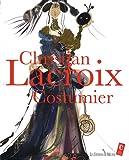 Christian Lacroix, Costumier
