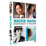 Wayne Wang - Coffret 4 films