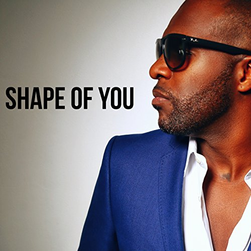 Shape of You (Kizomba Remix) - Kaysha