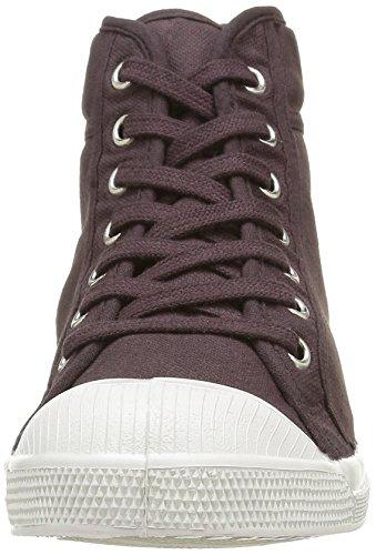 Bensimon - F15032c158, Sneaker Donna Viola (Violet (414 Aubergine))
