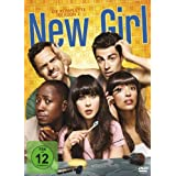 New Girl - Die komplette Season 2
