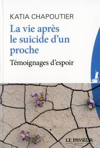 Download books La vie après le suicide d'un proche