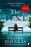 The Text by Claire Douglas