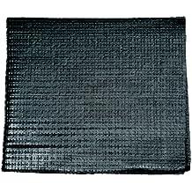 Unitec 75289 Alfombra Antideslizante 60 x 100 cm Color Negro