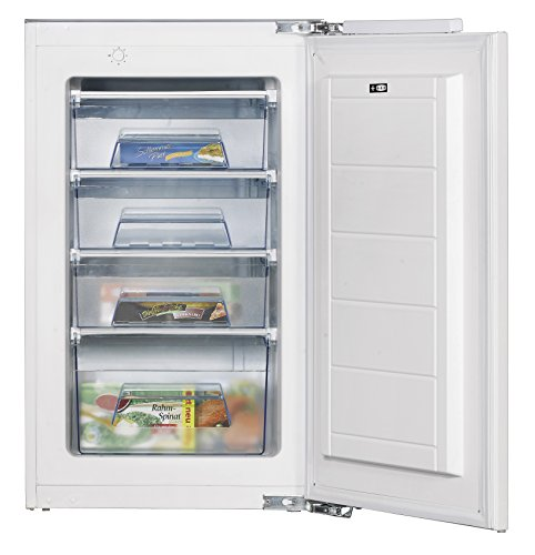 Amica EGS 16183 - Congelador Vertical