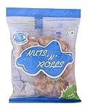 #6: Nuts & Rolls Chikki - Peanut 50g Pouch