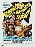Acapulco Prima Spiaggia A Sinistra [Italia] [DVD]