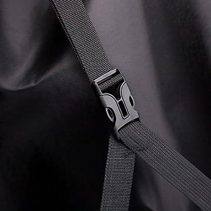 Kono-Koffer-Trolley-Hartschale-Handgepck-Zwillingsrollen-Leichtgewicht-ABS-Kabinentrolley-Reisekoffer-Zahlenschloss-55cm