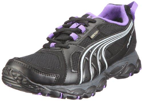 Puma Pumafox GTX Wn's, Chaussures de Running Compétition Femme