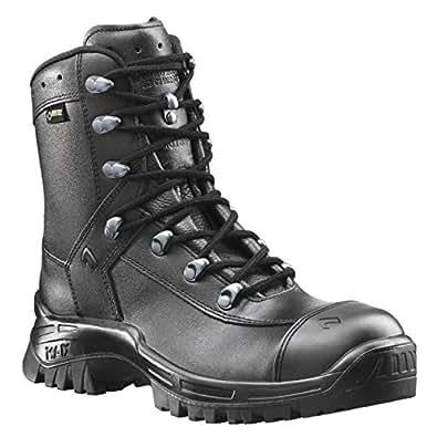 HAIX bottes de sécurité chaussures de travail S3 Airpower X21 H, couleur:noir;Pointure:36 (UK 3.5)