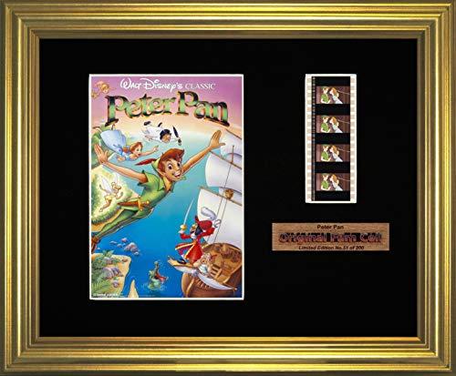 Peter Pan Disney - foto enmarcada (g)