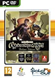 Neverwinter Nights Deluxe (PC DVD) [Edizione: Regno Unito]