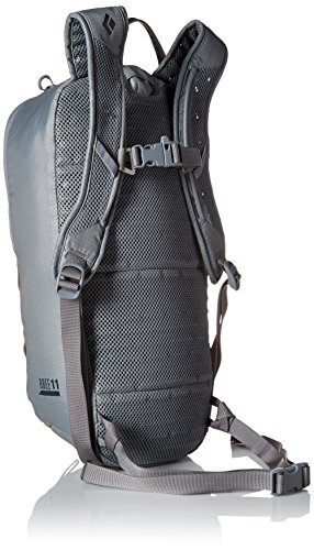 Black Diamond Unisex Bbee 11 Rucksack Nickel