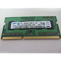 Samsung original 1 GB 204 pin SO-DIMM DDR3-1333 (PC3-10600S) 1Rx8 double side