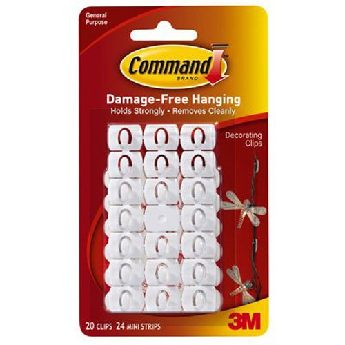 command-decoration-clips-for-christmas-and-fairy-light-white