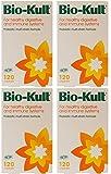 (4 PACK) - Protexin - Bio-Kult | 120