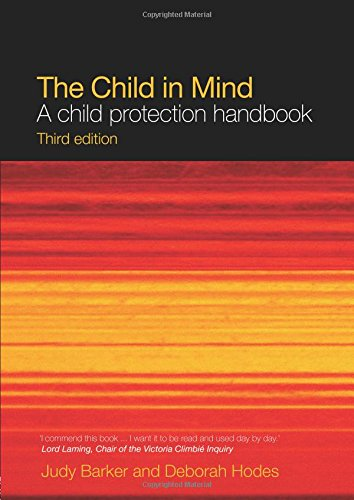 The Child in Mind: A Child Protection Handbook