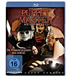 Puppet Master - Axis of Evil - Blu-ray