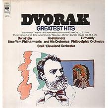 Dvorak's Greatest Hits [Vinyl LP]