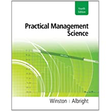 Bundle: Practical Management Science (Essential Textbook Resources Printed Access Card), 4th + Decision Sciences & Operations Management CourseMate with eBook Printed Access Card