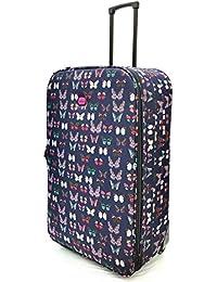 ATX Luggage RT62-Holdall, Sac de voyage Mixte adulte noir noir X-Large 33