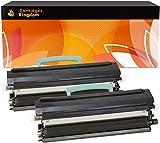 2 Premium Toner kompatibel für Dell 1720, 1720N, 1720DN