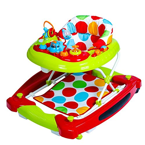 Red Kite Baby Go Round Twist Walker