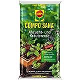 Compo Sana Blumenerde, 10l